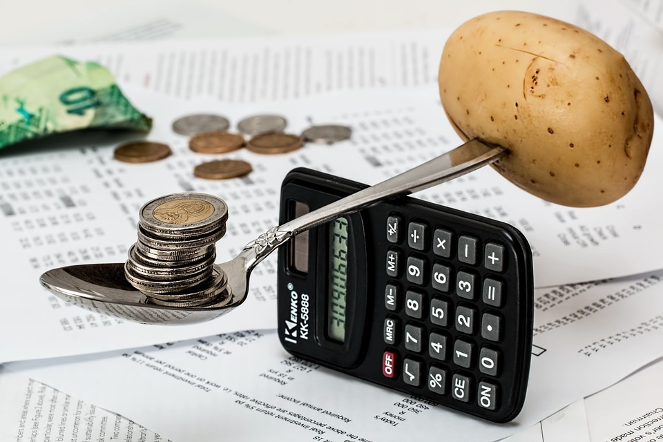 Un prêt personnel et une réserve d'argent : quelles sont les différences ?