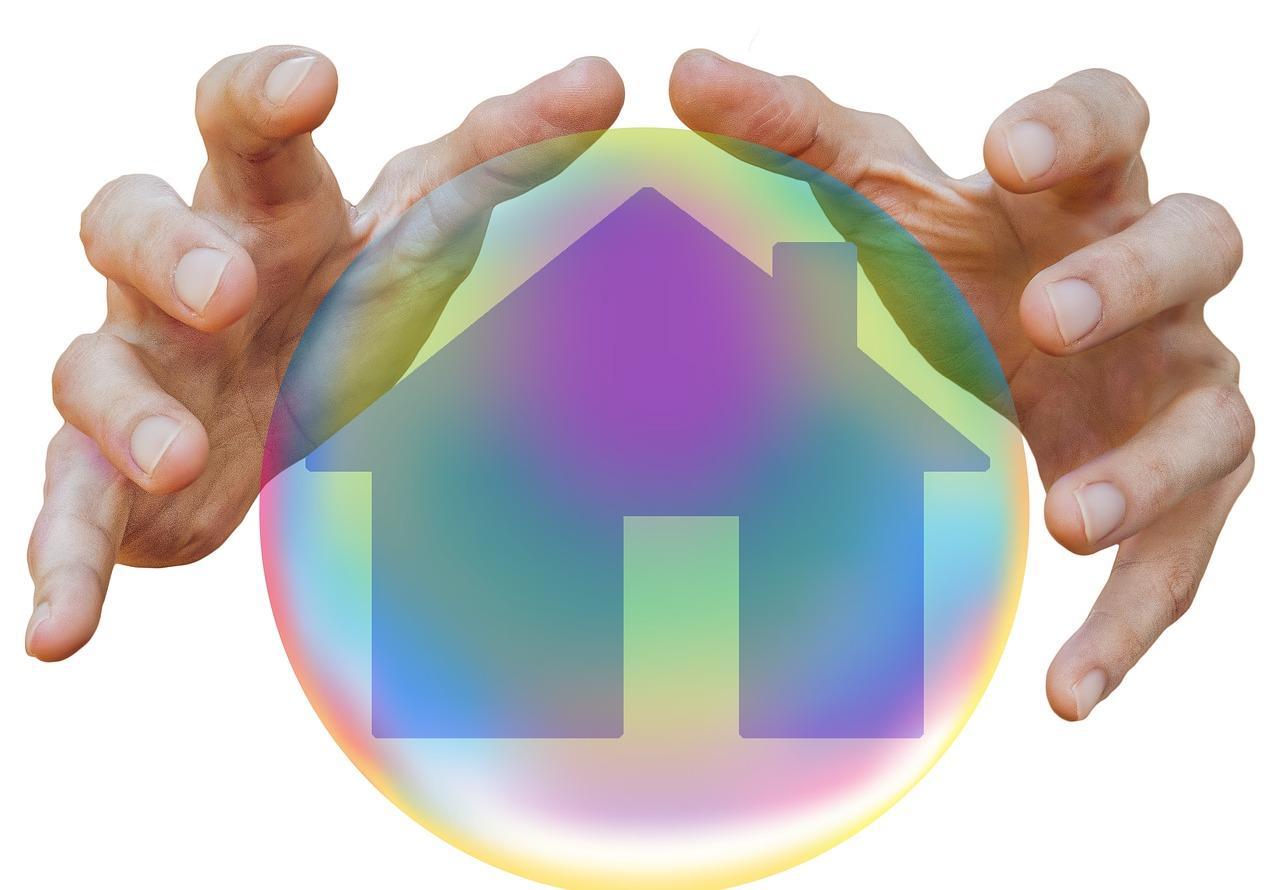 Assurance de prêt hypothécaire