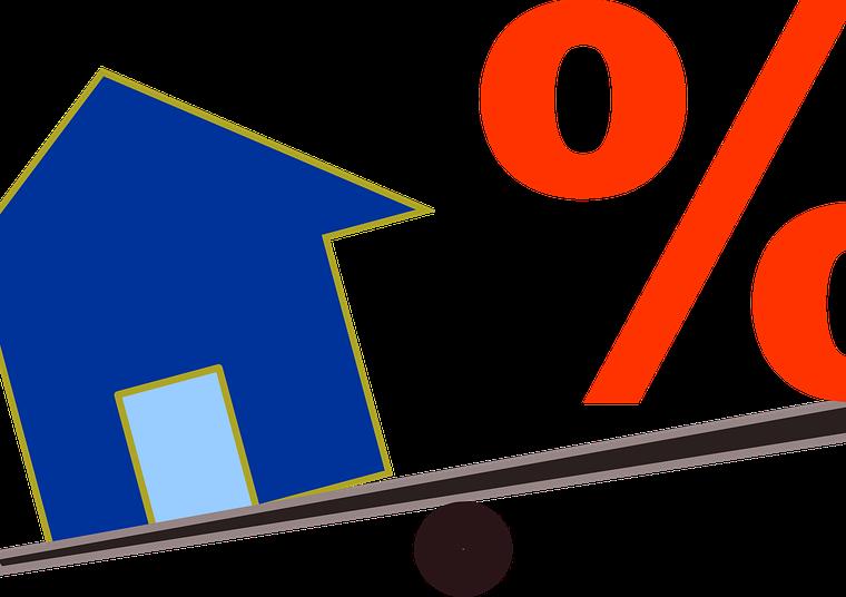 Une probable hausse des taux hypothécaires cette année ?
